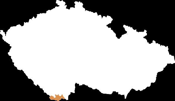 Popis místa - mapka